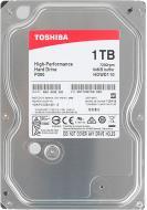 Жорсткий диск TOSHIBA P300 1 ТБ 3,5