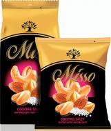 Снеки Misso Асорті солоних горіхів Коктейл Солті 125 г