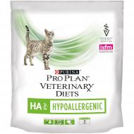 Корм сухий Pro Plan Veterinary Diets при харчових алергіях HA Hypoallergenic Feline Formula 350 г