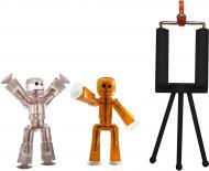 Игровой набор Stikbot для анимационного творчества S1 Студия TST615