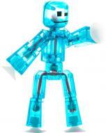 Фигурка Stikbot для анимационного творчества S1 синий TST616Bl