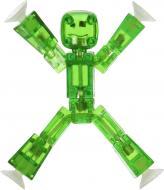 Фигурка Stikbot для анимационного творчества S1 зеленый TST616G
