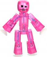 Фигурка Stikbot для анимационного творчества S1 розовый TST616P