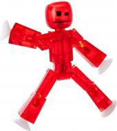Фигурка Stikbot для анимационного творчества S1 красный TST616R