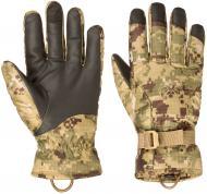 Рукавички P1G-Tac N3B ECW Field Gloves р. XXL SOCOM camo G92227SOC