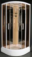 Гідромасажний бокс Erlit ER 5710P-C25 100x100