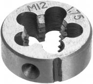 Плашка M12  Topex 14A312