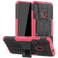 Чехол Armor Case для Motorola Moto E6 Plus Rose (arbc7307)