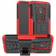 Чехол Armor Case для Motorola Moto G7 Play Red (arbc7319)