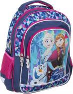Рюкзак шкільний 1 вересня Frozen S-22