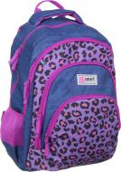 Рюкзак шкільний Smart Four plus Leo TN-01 (558635)