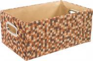 Скриня текстильний Natural House FBB03-M 160x350x230 мм