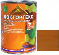 Лазурь ІРКОМ Доктортекс ИР-013 груша шелковистый мат 0,8 л
