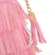 Пенал-косметичка Charm 532715 YES рожевий