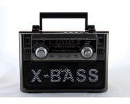 Радиоприемник всеволновой Trends Golon RX-628BT ПДУ / USB / SD/ Bluetooth (3916)