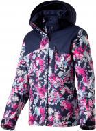 Куртка Firefly Tessa gls 267520-902519 р.140 разноцветный