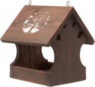 Годівниця дерев'яна  Дуб