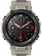 Смарт-часы Amazfit T-Rex Pro desert grey