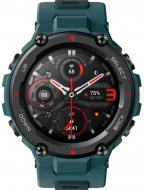 Смарт-часы Amazfit T-Rex Pro steel blue
