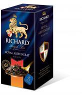 Чай чорний Richard Royal Aristocrat 25 шт.