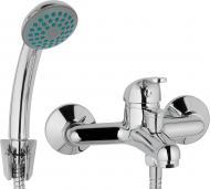 Змішувач для ванни Rubineta Optima-10/K O10K08