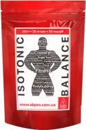 Напій ізотонічний AB PRO ISOTONIC BALANCE lemon 300 г