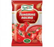 Паста томатна Первоцвіт 25,00% 300 г
