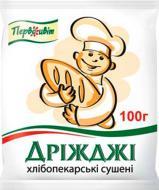 Дріжджі хлібопекарські сухі 10 г Первоцвіт