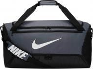 Сумка Nike NK BRSLA M DUFF - 9.0 (60L) BA5955-026 темно-сірий