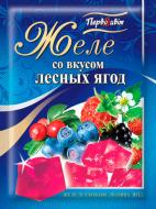 Желе Лісова ягода 90 г Первоцвіт