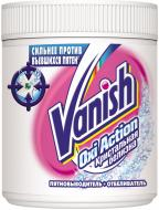 Відбілювач Vanish Oxi Action Cristal white1000 г