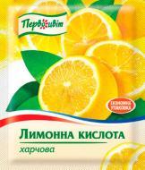 Кислота лимонна 100 г Первоцвіт