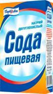 Сода харчова 200 г Первоцвіт