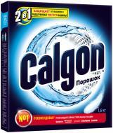Засіб для машинного прання Calgon Total Protection 2 в 1 1,6 кг