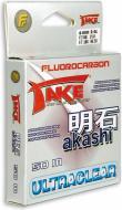 Леска  Lineaeffe Take Akashi Fluorocarbon 50м 0.16мм 4,5кг 3042116