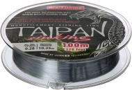 Волосінь BratFishing Taipan Sinking НС0003906 100м 0,28мм 10,25кг