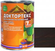 Лазурь ІРКОМ Доктортекс ИР-013 палисандр шелковистый мат 0,8 л