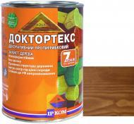 Лазурь ІРКОМ Доктортекс ИР-013 тик шелковистый мат 0,8 л