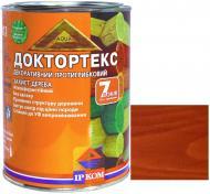 Лазурь ІРКОМ Доктортекс ИР-013 рябина шелковистый мат 0,8 л