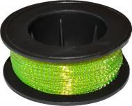 Дріт пломбувальний СК зелений г 0,5мм x 50м