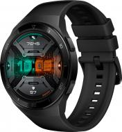 Смарт-часы Huawei Watch GT 2e Sport Edition Graphite black (1299951)