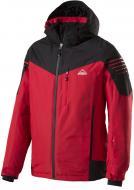 Куртка McKinley 267351-905260 Scotty II Mn р.46 чорно-червоний
