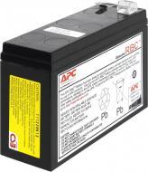 Батарея акумуляторна APC Replacement Battery Cartridge #106 APCRBC106
