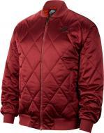 Куртка Nike W NSW AIR SYN FILL JKT SATN BV2877-661 р.S бронзовый