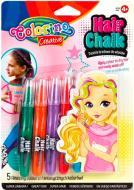 Набір олівців для декору волосся 68659PTR