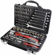 Набір ручного інструменту Matrix  PROFESSIONAL   80 пр 135569