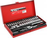 Набір ручного інструменту Matrix  MASTER   38 пр 135229