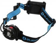 Ліхтарик на голову Olight H15S Wave, 250/100/15lm чорний