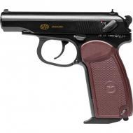 Пневматический пистолет SAS Makarov Blowback 4,5 мм