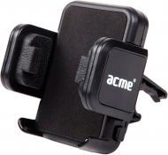Тримач для телефона Acme MH01 Black (4770070867037)
